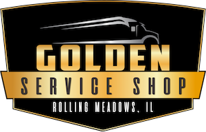 Golden Service Shop